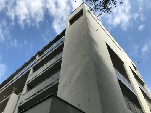 Immeuble RGB