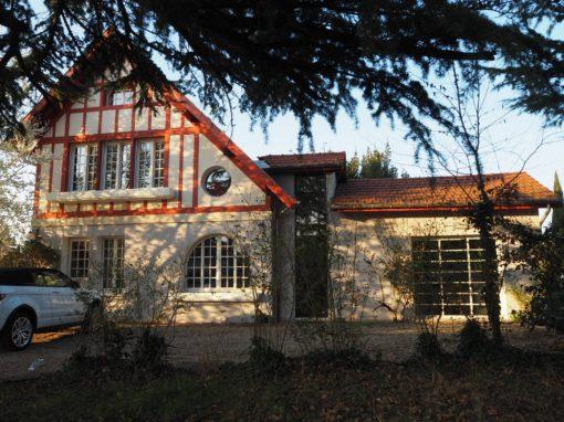 Maison SP