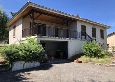 Villa G-L - Moovis Architecte